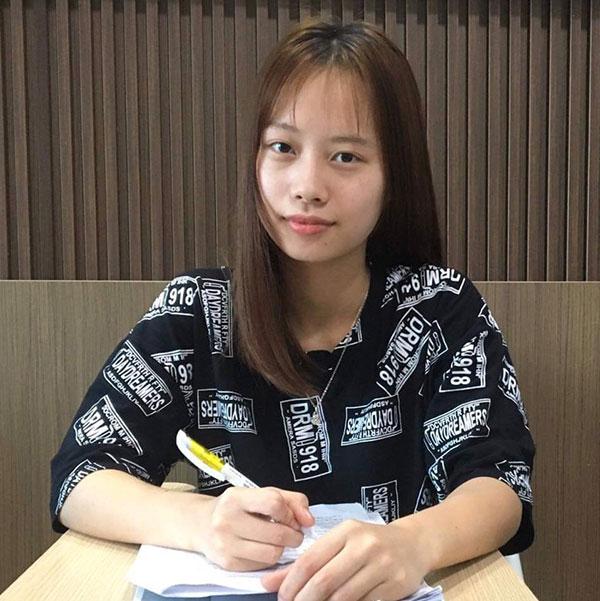 Lại Thị Thu Trang